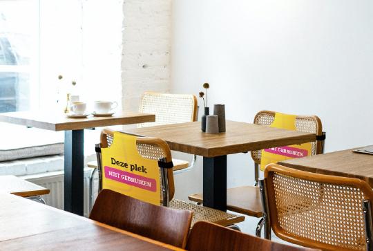 Stoelhoes eetcafe